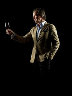 FRANCOIS LURTON'S WINES OF THE WORLD